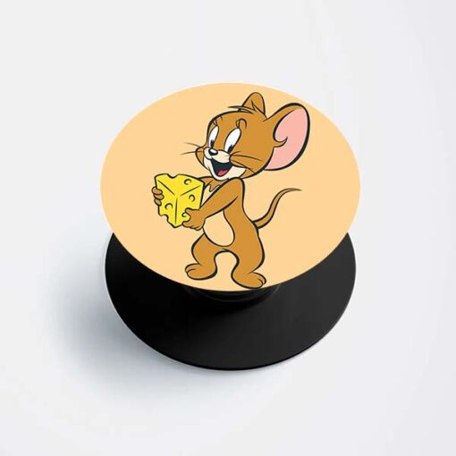 Jerry Cheese Popsocket