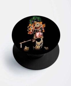 Lord Krishna Popsocket