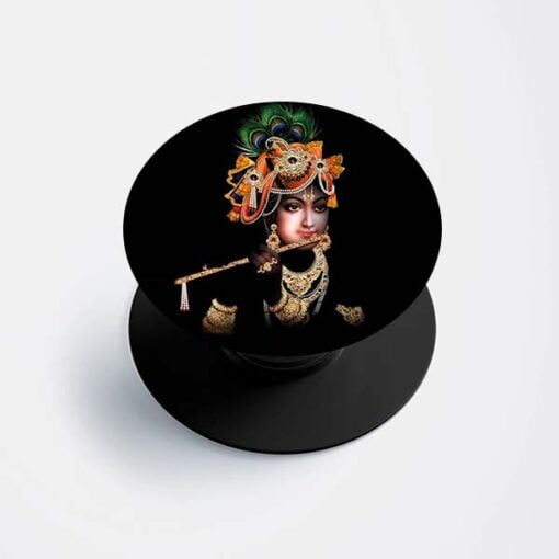 Lord Krishna Popsocket