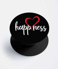 Love Happiness Popsocket