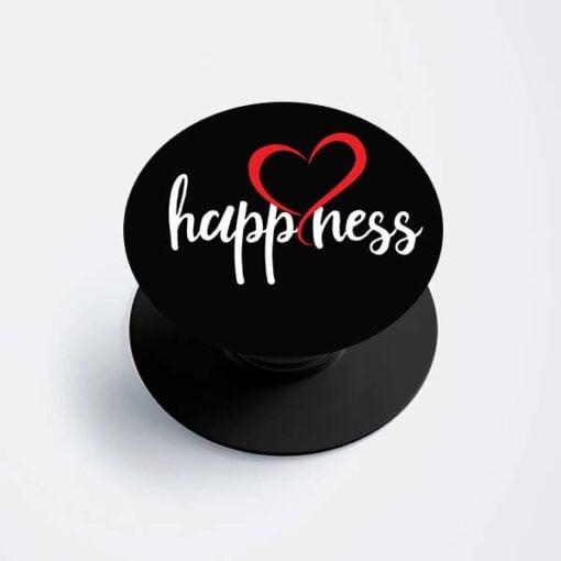 Love Happiness Popsocket