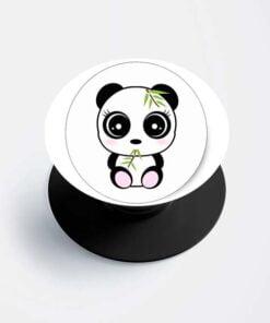 Lovely Panda Popsocket