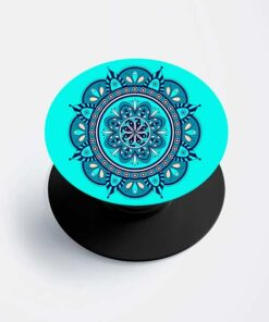 Mandala Pattern Popsocket