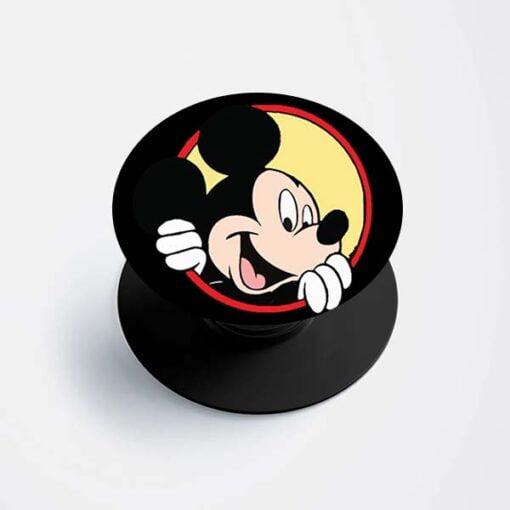 Mickey Face Popsocket