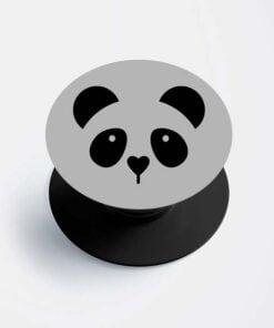 Panda Face Popsocket