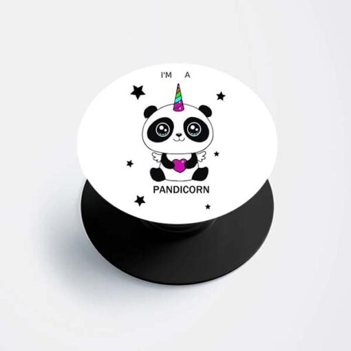 PandiCorn Popsocket