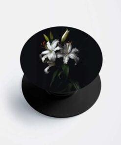 Pastel Flower Popsocket