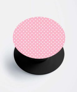Polka Dot Popsocket