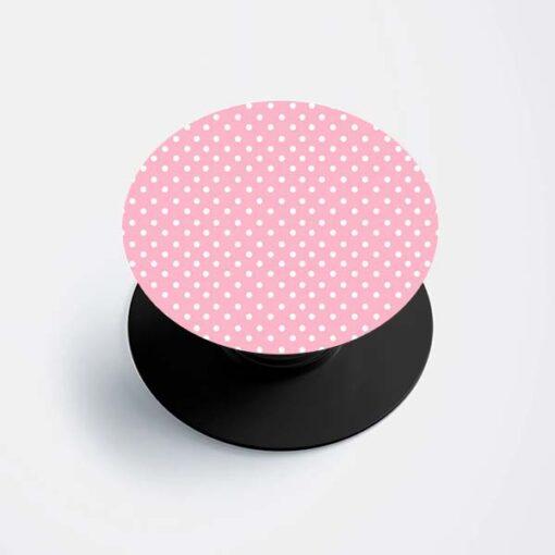 Polka Dot Popsocket