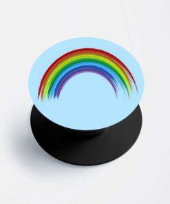 Rainbow Popsocket