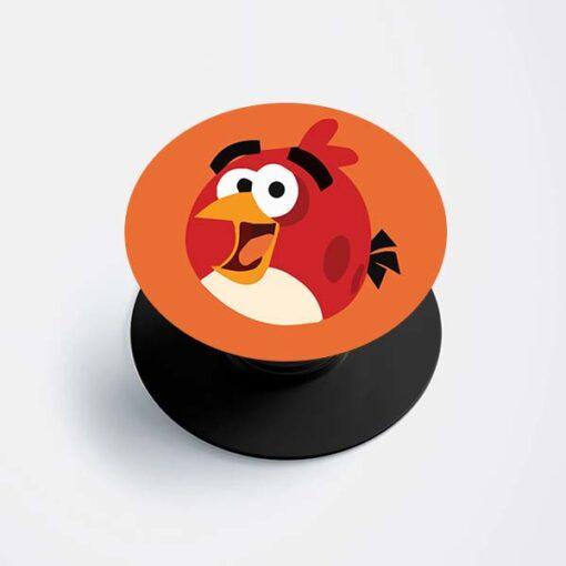 Red Bird Popsocket
