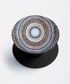 Spiral Pattern Popsocket
