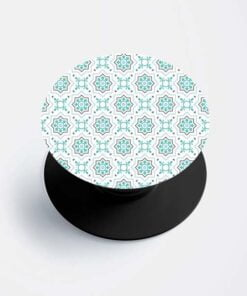 Tile Pattern Popsocket