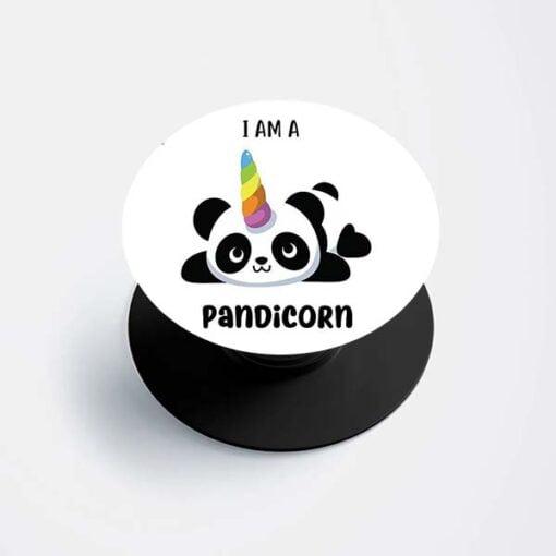 Unicorn Panda Popsocket