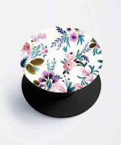 Victoria Floral Popsocket