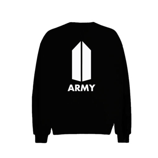 Army Men Sweatshirt