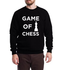 Chess Sweatshirt for Men