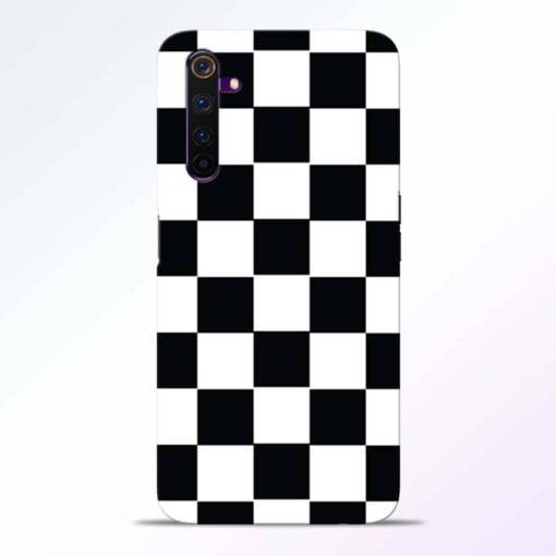 Chess Realme 6 Pro Back Cover