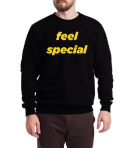 Feel Special Sweatshirt for Men