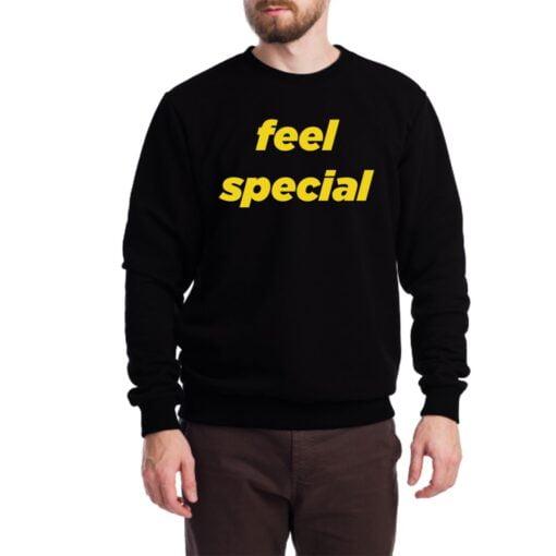 Feel Special Sweatshirt for Men