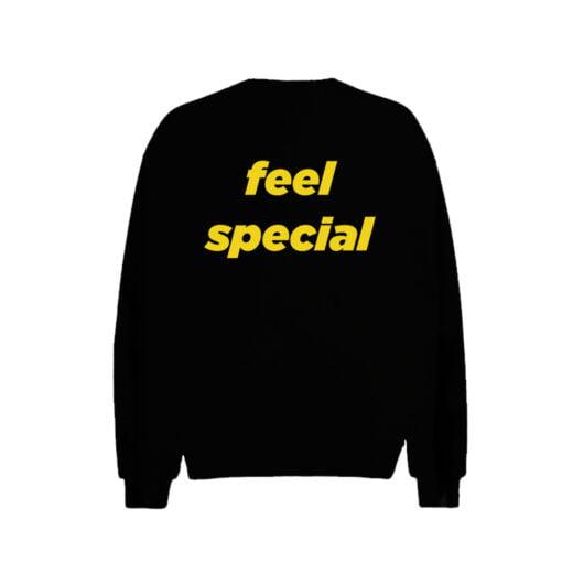 Feel Special Men Sweatshirt