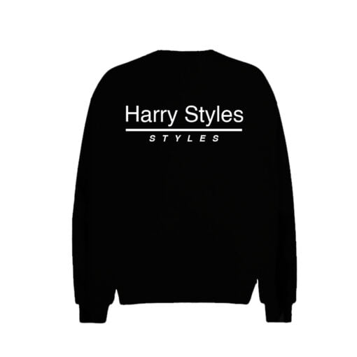Harry Styles Men Sweatshirt