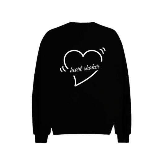 Heart Shaker Men Sweatshirt