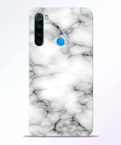 Marble Redmi Note 8 Back Cover