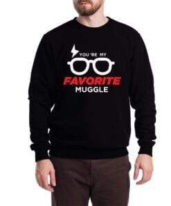 Muggle Sweatshirt for Men