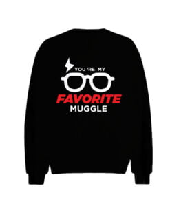 Muggle Men Sweatshirt
