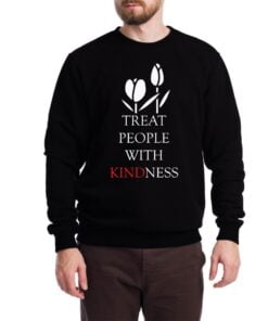 People Kindness Sweatshirt for Men