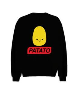 Potato Men Sweatshirt