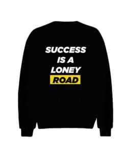 Success Road Men Sweatshirt