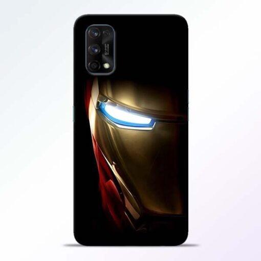 Iron Man Realme 7 Pro Back Cover - CoversGap