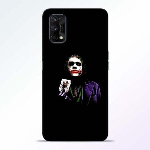 Joker Card Realme 7 Pro Back Cover - CoversGap