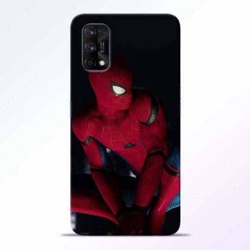 Spiderman Realme 7 Pro Back Cover - CoversGap