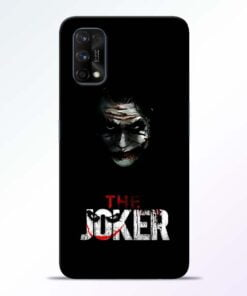 The Joker Realme 7 Pro Back Cover - CoversGap