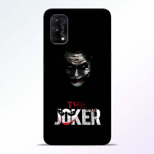 The Joker Realme 7 Pro Back Cover - CoversGap