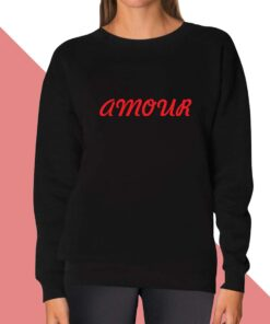 Amour Sweatshirt for women