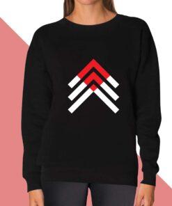 Arrow Sweatshirt for women
