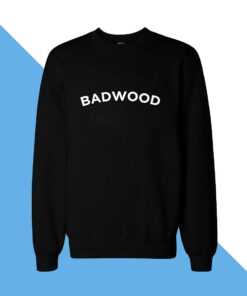 Badwood Women Sweatshirt