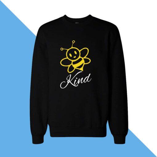 Be Kind Women Sweatshirt