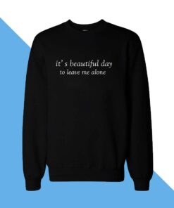Beautiful Women Sweatshirt