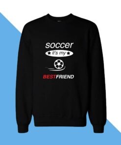 Best Friend Women Sweatshirt