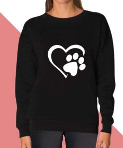 Cartoon Sweatshirt for women