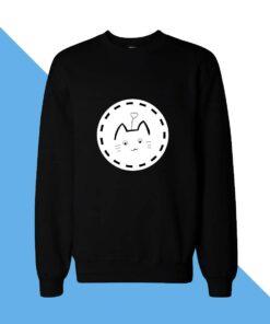 Cat Lover Women Sweatshirt