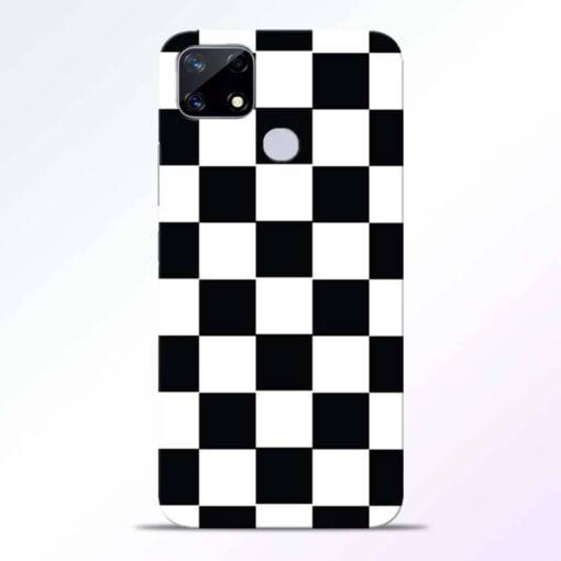 Chess Realme Narzo 20 Back Cover