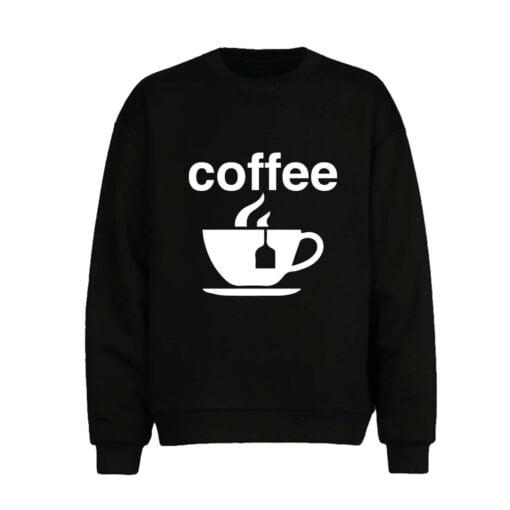 Coffee Men Sweatshirt