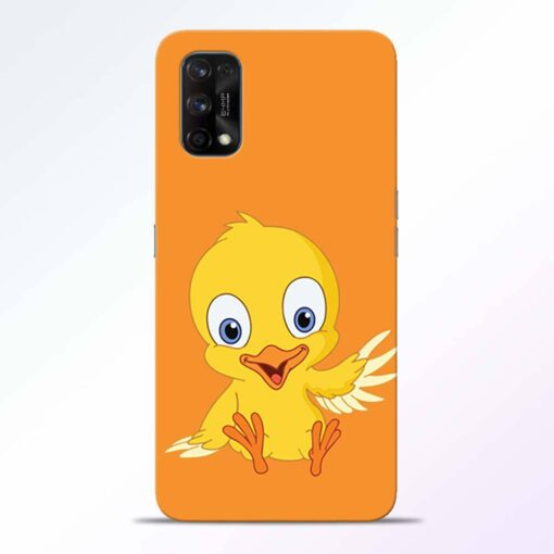 Duck Realme 7 Pro Back Cover
