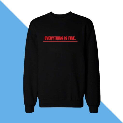 Everything Women Sweatshirt